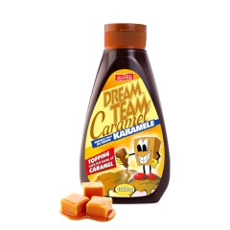 Desertni preliv karamel 1kg - photo ambalaze