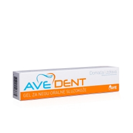 Avedent 15ml - photo ambalaze