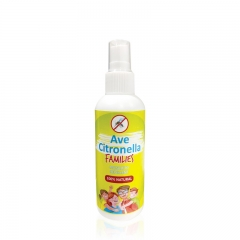 Ave Citronella Families 100ml - photo ambalaze