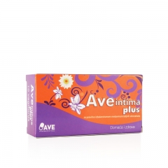 Aveintima Plus 10 vagitorija - photo ambalaze