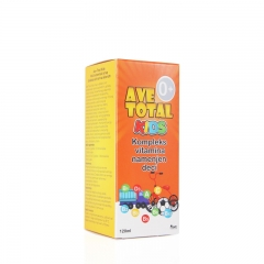 Ave Total Kids 120ml - photo ambalaze