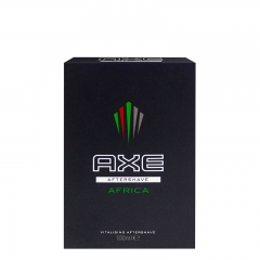 After Shave Africa 100ml - photo ambalaze