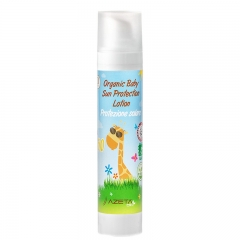 Organic Baby Sun Protection Lotion - photo ambalaze