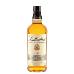 Pure Malt 12 Year Old Whisky 700ml - photo ambalaze