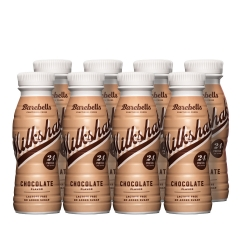 Milkshake Chocolate 8-pack - photo ambalaze