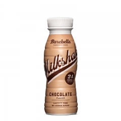 Milkshake Chocolate 330ml - photo ambalaze