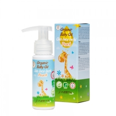 Organic Baby Oil - photo ambalaze