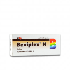 Beviplex N - photo ambalaze
