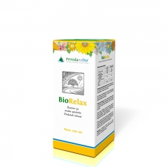 BioRelax - photo ambalaze