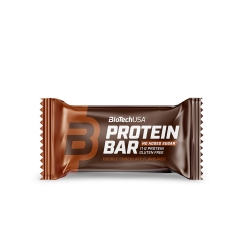 Protein bar dupla čokolada 35g - photo ambalaze