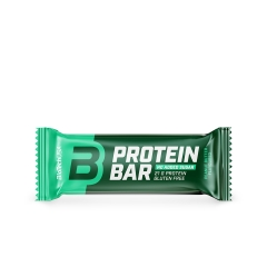 Protein bar kikiriki puter 70g - photo ambalaze