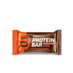 Protein bar slana karamela 35g - photo ambalaze