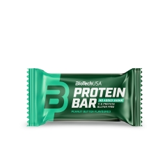 Protein bar kikiriki puter 35g - photo ambalaze