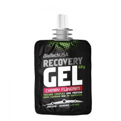 Recovery Gel višnja 60g - photo ambalaze