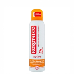 Active Mandarine Spray Deodorant 150ml - photo ambalaze