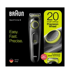 Beard Trimmer 3 BT3221 - photo ambalaze