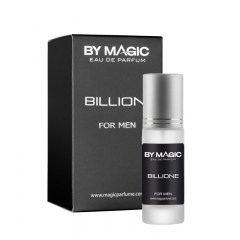 EDP Billione 20ml - photo ambalaze