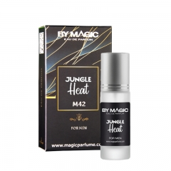 EDP Jungle Heat 20ml - photo ambalaze