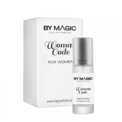 EDP Woman Code 20ml - photo ambalaze