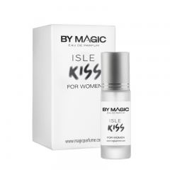 EDP Isle Kiss 20ml - photo ambalaze