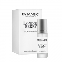EDP London Berry 20ml - photo ambalaze
