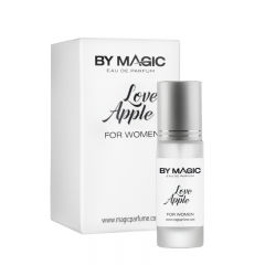 EDP Love Apple 20ml - photo ambalaze