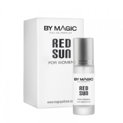 EDP Red Sun 20ml - photo ambalaze