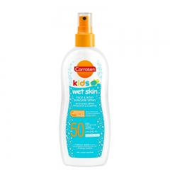 Wet Skin Kids Spray SPF 50 - photo ambalaze