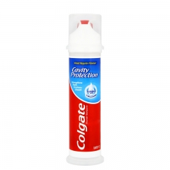 Cavity Protection pasta za zube 100ml - photo ambalaze