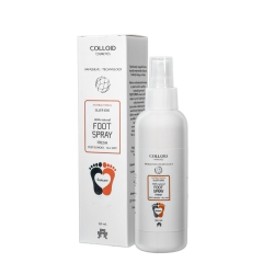 Foot spray 150ml - photo ambalaze