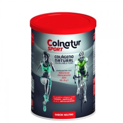 Colnatur Sport Neutral 345g - photo ambalaze