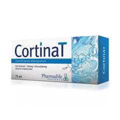 Cortinat krema 75ml - photo ambalaze