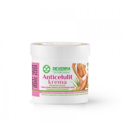Anticelulit krema 250ml - photo ambalaze