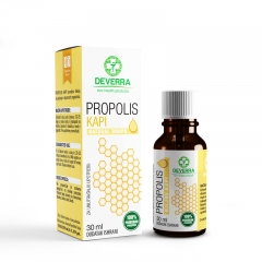 Propolis kapi 30ml - photo ambalaze