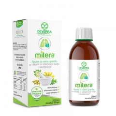 Mitera 200ml - photo ambalaze