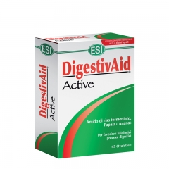 DigestivAid Active 45 tableta - photo ambalaze