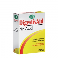 DigestivAid No Acid 12 oribleta - photo ambalaze