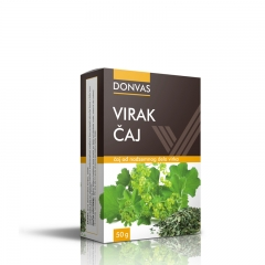 Virak čaj 50g - photo ambalaze