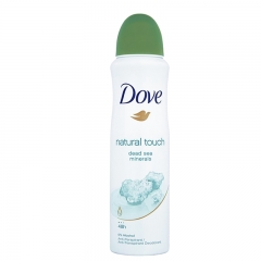Deo Spray Natural Touch - photo ambalaze