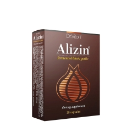 Alizin 30 kapsula - photo ambalaze