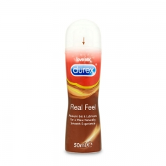 Real Feel Gel 50ml - photo ambalaze