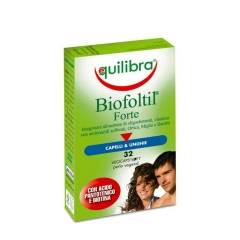 Biofoltil 32 kapsule - photo ambalaze