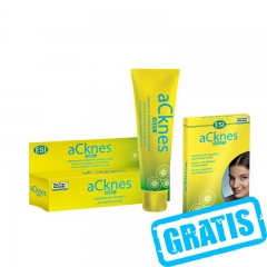 aCknes gel za akne 25ml - photo ambalaze