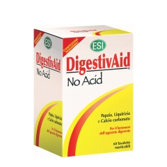 DigestivAid No Acid 60 oribleta - photo ambalaze
