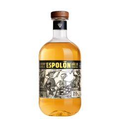 Reposado Tequila 700ml - photo ambalaze