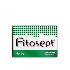 Fitosept Herbal - photo ambalaze