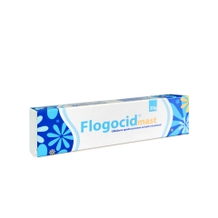 Flogocid mast 20g - photo ambalaze