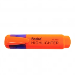 Foska Highlighter narandžasti - photo ambalaze