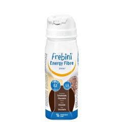 Frebini Energy Fibre napitak za decu čokolada 200ml - photo ambalaze