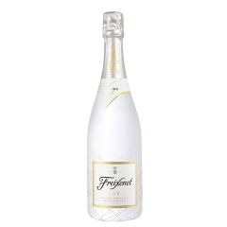 Ice White penušavo vino 750ml - photo ambalaze